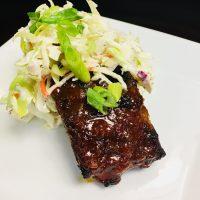 Caribbean Pork Loin