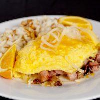 B.Y.O Omelet