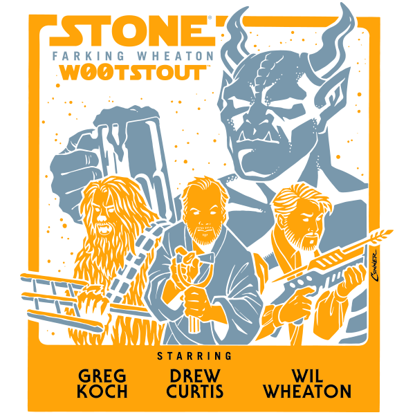 wootstout beer